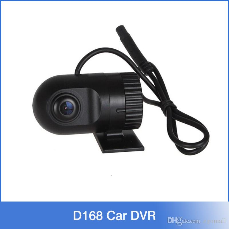 Original Mini Dash Cam Car Camera Car Dvr Car Detector With 140 ...