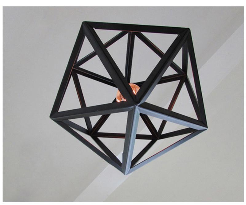 Lámparas colgantes LED halógenas E12 E14 Lámpara E27 Base110V 220V Voltaje Lámparas colgantes incandescentes LED aptas para la sala de estar ty-002