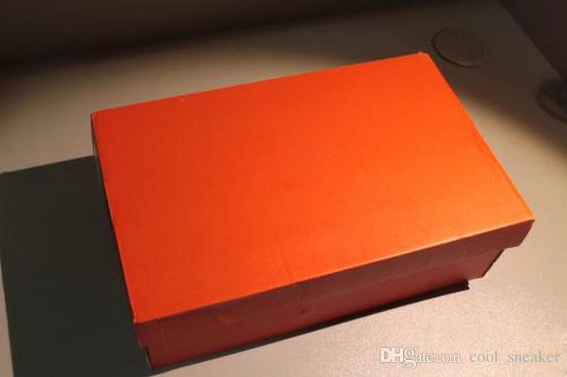 Si prega di pagare scatola originale se si richiedono scarpe con scatola originale, si prega di pagare scatola originale + scatola di protezione se si richiedono scarpe con doppia scatola