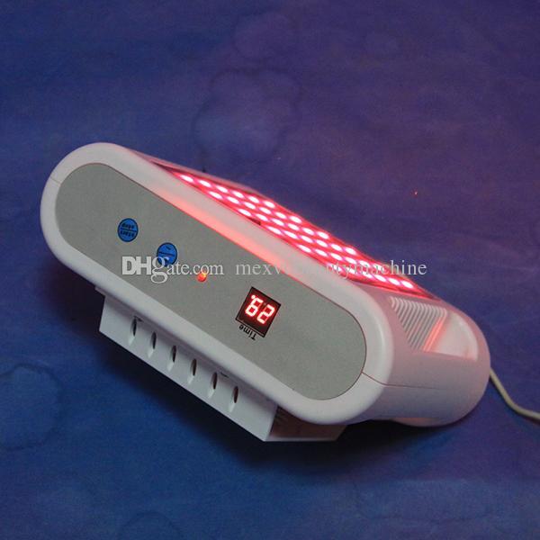 635-650nm máquina láser lipo diodo lipo Machine lipoláser láser de eliminación de grasa equipos láser liposucción 36 diodos
