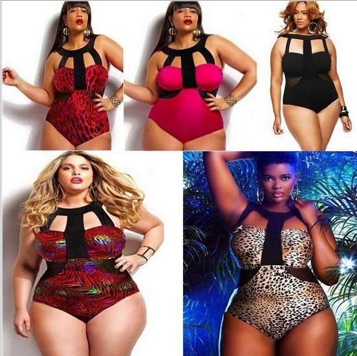 cd3cb9361c 2019 Newest Plus Size Women Retro Fringe Top High Waist Bikini Sexy Printed  Swimwear One Piece Swimsuit Bath Suit Summer Beach Clothing Jumpsuit From  ...
