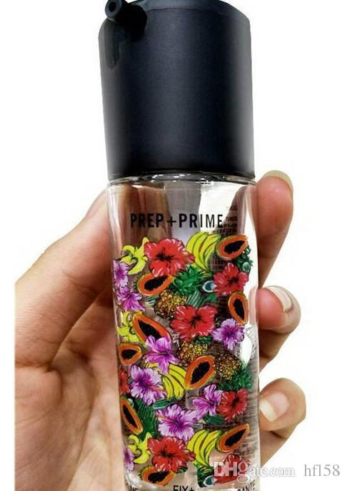 factory dricte newest makeup Fruity Juicy Prep Prime Fix 35ml top quality DHL Shipping + GIFT