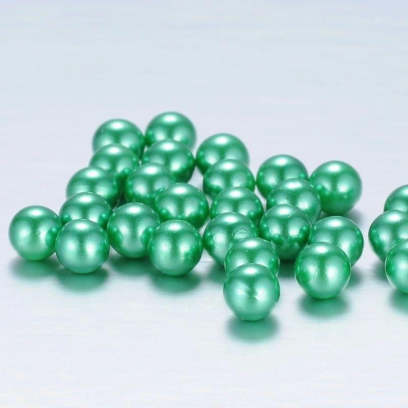 Mélanger les couleurs 8mm Teal Perle Spacer Perles En Vrac Pour les charmes flottants Bijoux Collier Bracelet Faisant /