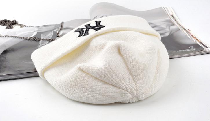 Couples chapeau vente chaude masque masques mode hiver printemps bonnets sport occasionnels crânes marque tricoté Hip Hop chapeaux livraison gratuite