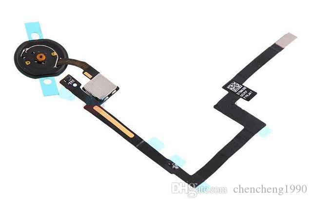 For Ipad MINI New Home Button Key Flex Cable Ribbon Sensor Flex Connector for ipad mini 3
