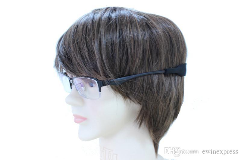 Дети очки фиксатор детские очки ремень Ремень безопасности солнцезащитные очки держатель для мальчиков и девочек Спорт использование неопрена эластичные