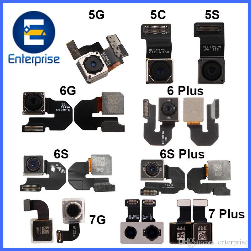 Flexkabel Beste Qualität Original Brand New Für Iphone 6 6 S 7 Plus ...