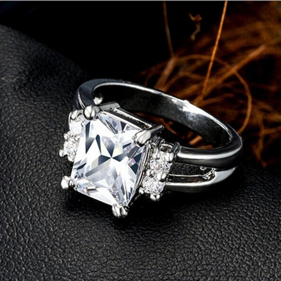 see larger image - Cheap Wedding Rings Online