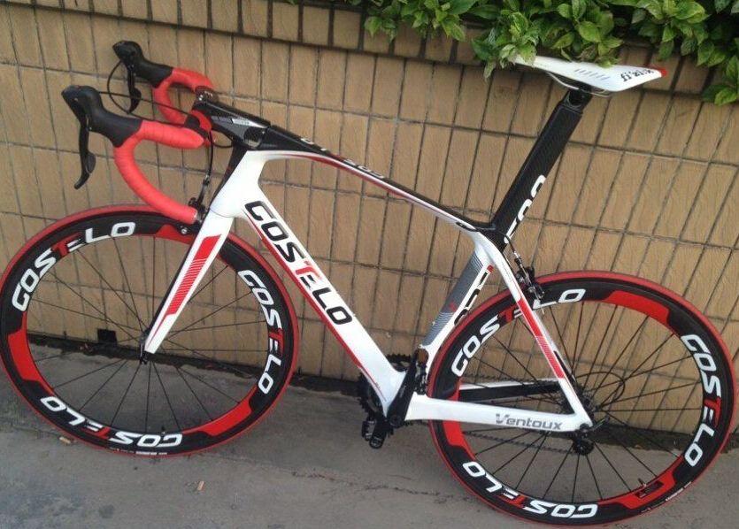 Top Sale 2015 T1000 Bicicleta Carbono Full Carbon Road