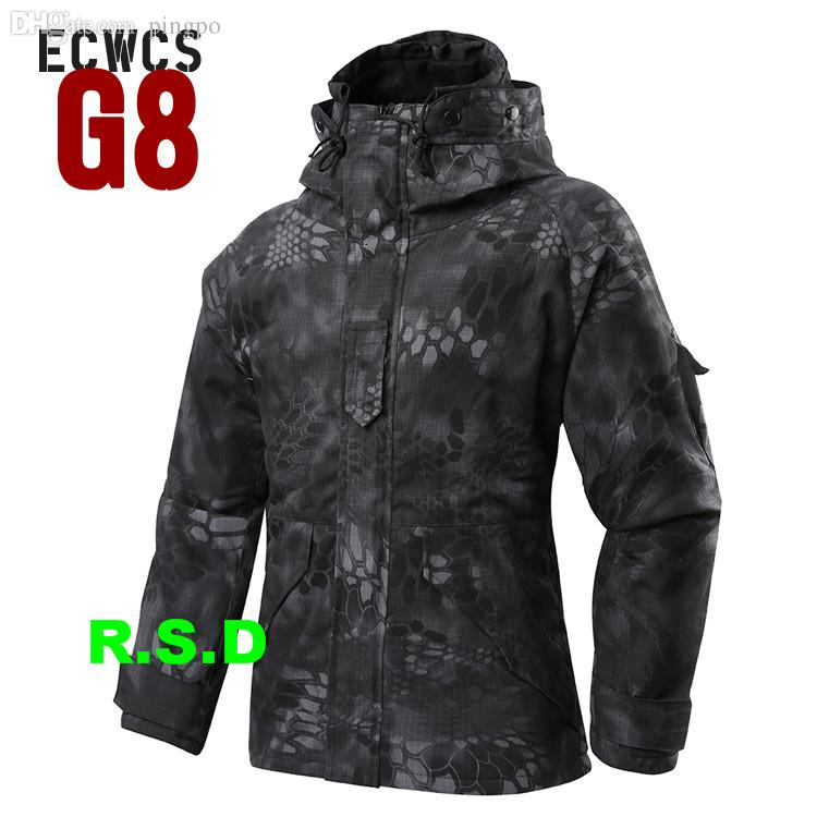 Hiking Clothings Freeshipping 2015 The New Winter Popular Logo Military Camouflage Hooded Couples Men And Women Add Sleeve Head Fleece Sports & Entertainment