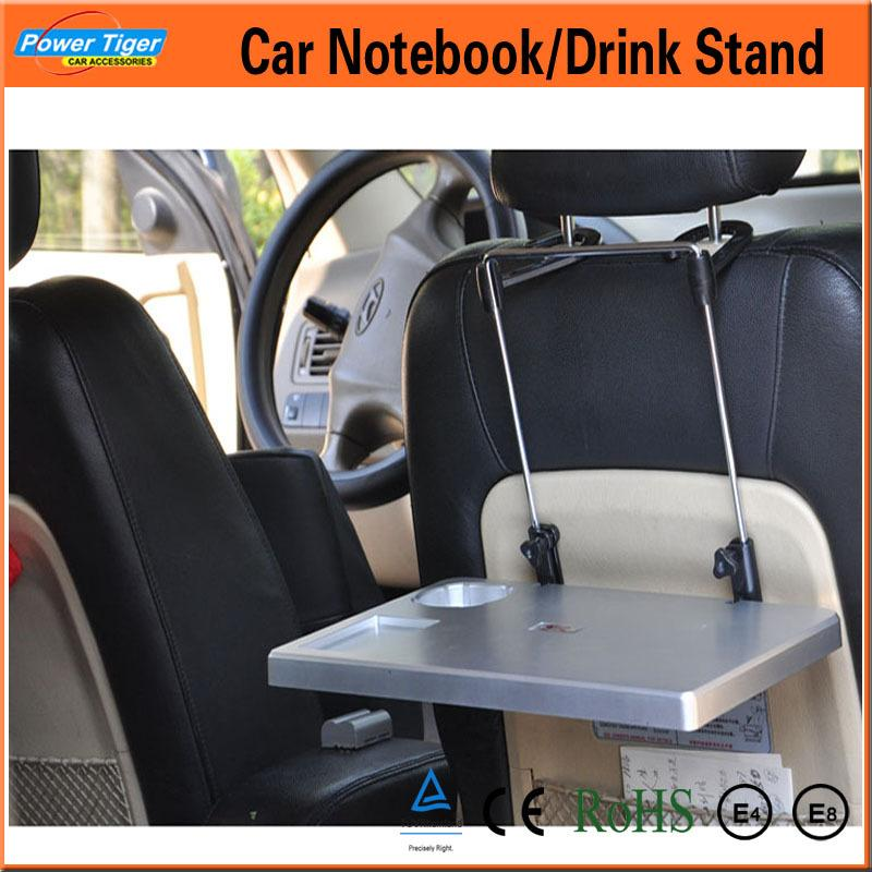 2018 Portable Foldable Car Laptop Stand Multifunctional Car Seat ...