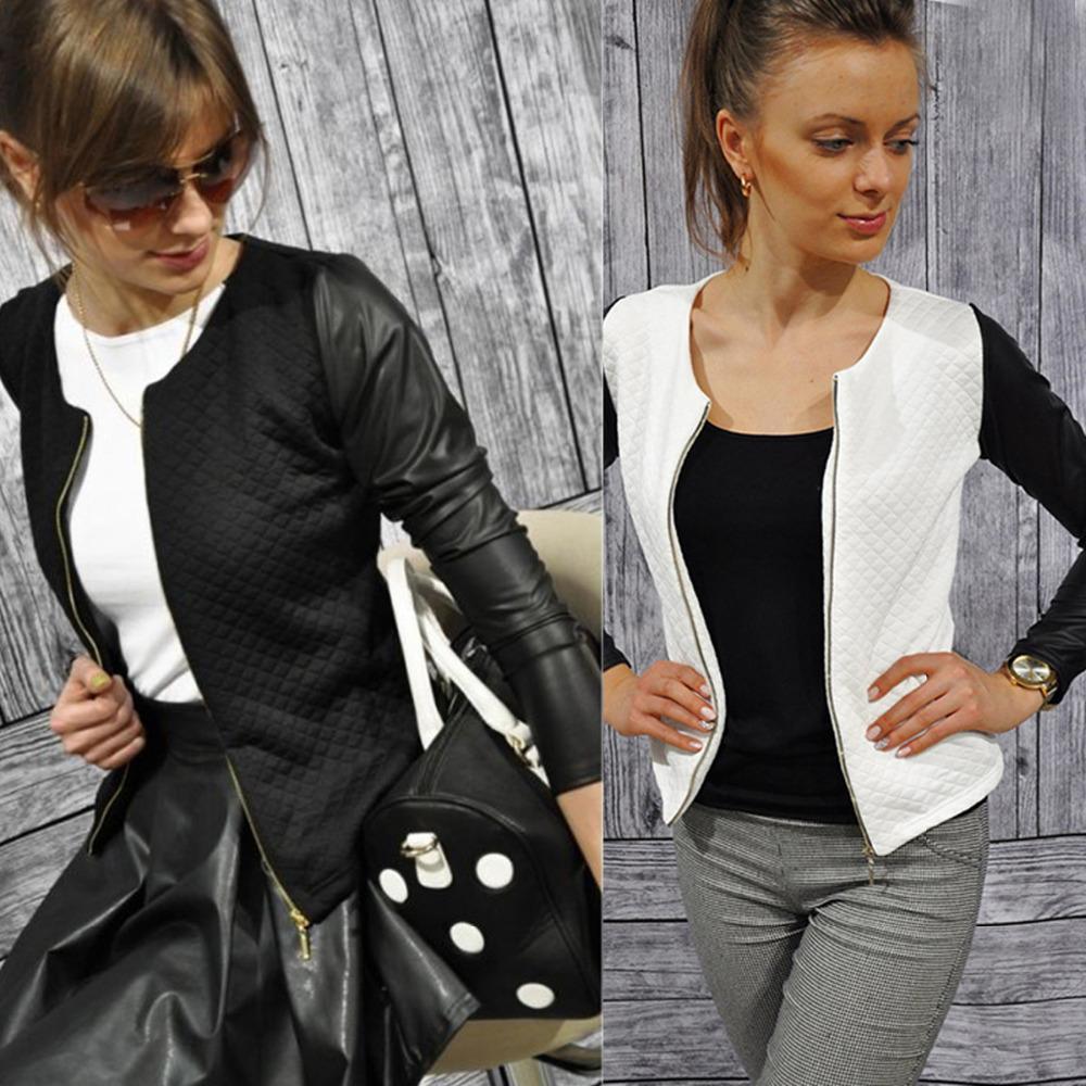 ae39b535610 Cheap Xl Black Bomber Jacket Womens Best Wool Coat Woman Brand Design