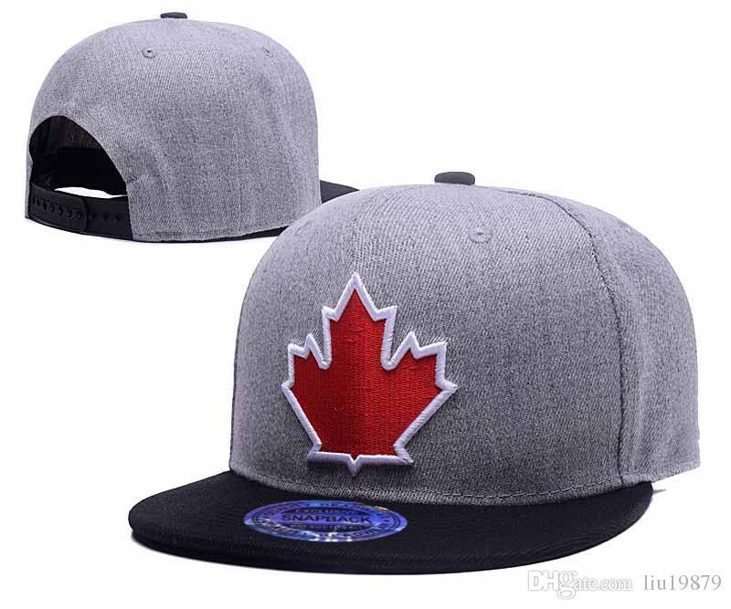 2018 Snapback Cap Blue Jays Baseball Hat Men Women Casquette Sport Hip Hop  Mens Womens Basketball Cap Adjustable Good Quality Bone Gorra Flat Caps  Trucker ... 1d7d20543