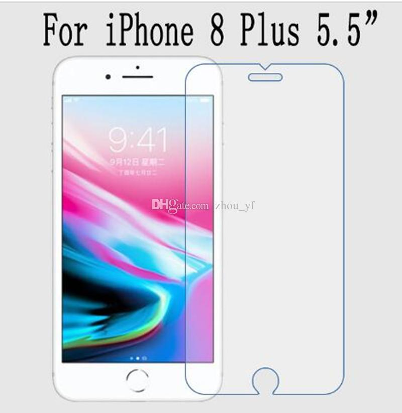 Vidro temperado para iphone x 8 7 6 s plus 5 protetor de tela lcd anti-spy filme protetor de tela guarda capa para samsung s7 / s6 / nota 5