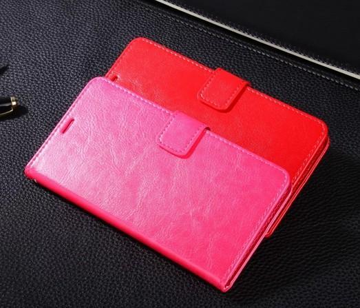 Meizu MX5 Için cüzdan Moda Kılıf Arka Kapak Ultra-Ince İnce Flip Meizu MX5 Için Lüks Orijinal Renkli Standı Deri Kılıf