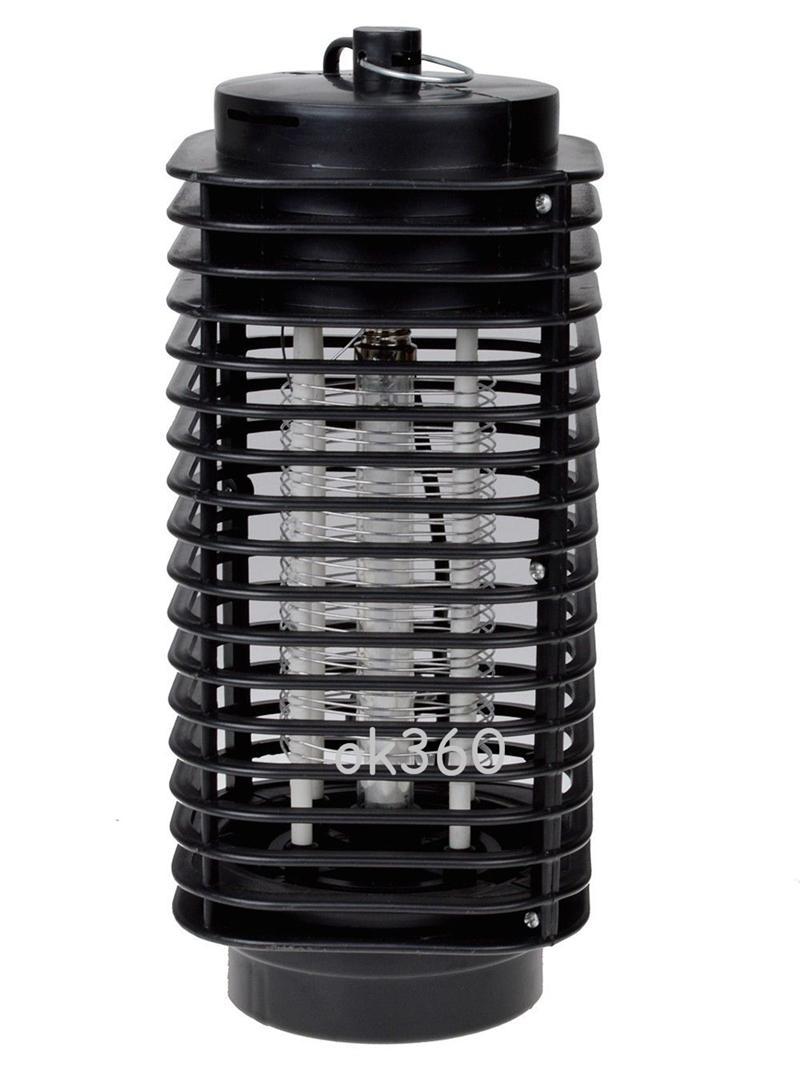 110 V 220 V Elektrische Moskito Bug Zapper Killer LED Laterne Fliegenfänger Fliegen Insekt Patio Outdoor Camping lampen