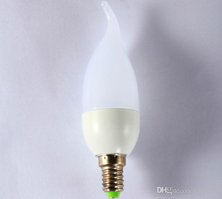 Cher Led Pas E14 E27 5w Ampoule Bougie MoinsEpacket 6yYbgf7