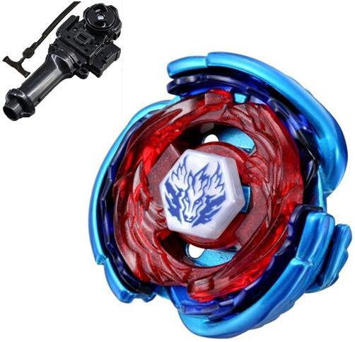 Beyblade big bang pegasis cosmic pegasus blue wing version beyblade toys sale beyblade launchers - Toupie beyblade big bang pegasus ...