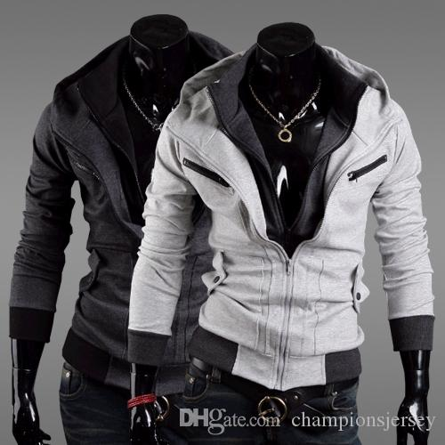 Stylish Premium Hoodies Men Csol Assassins Creed Street Fashion ...