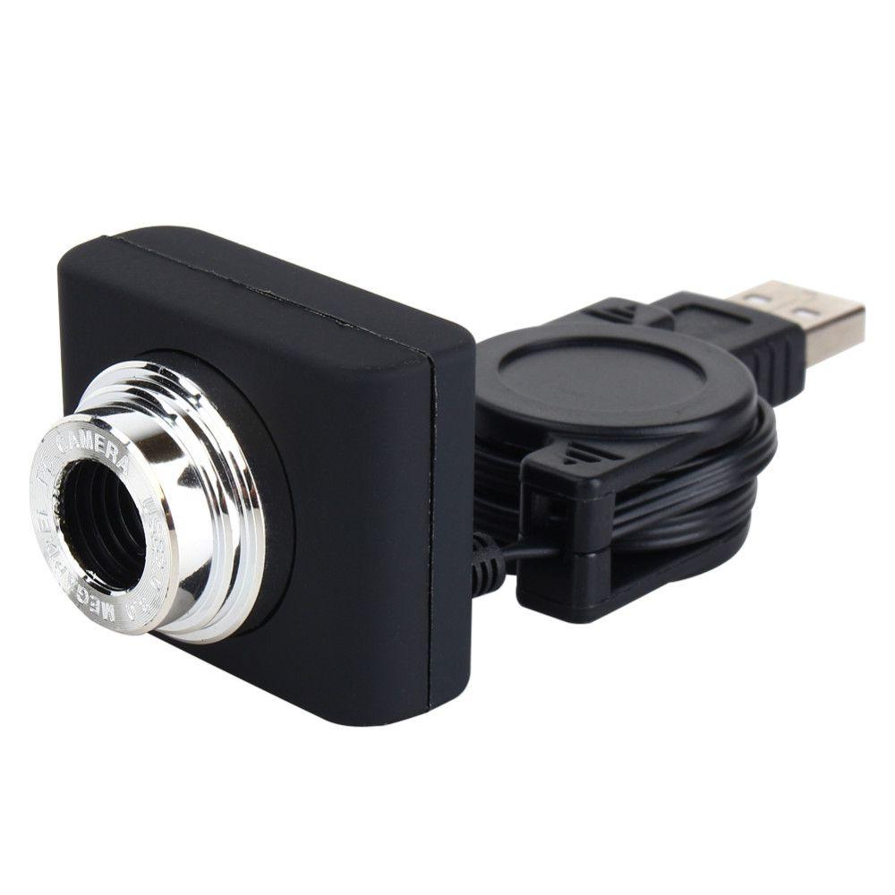 USB Kamera für Raspberry Pi 2 Model B / B + / A +