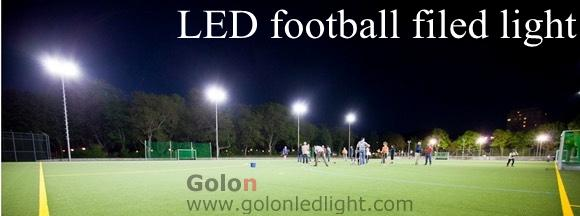 Outdoor indoor led projector for sport filed football soccer see larger image mozeypictures Image collections