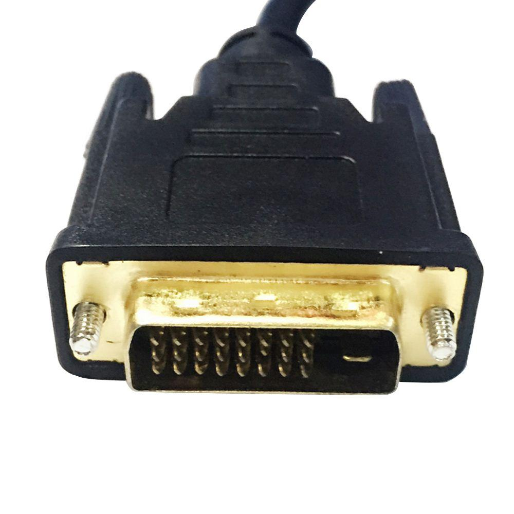 VONETS High Quality HD 1080P DVI-D 24 to VGA HDTV Adapter Converter Connector Monitor Cable for PC Display Card Accessories