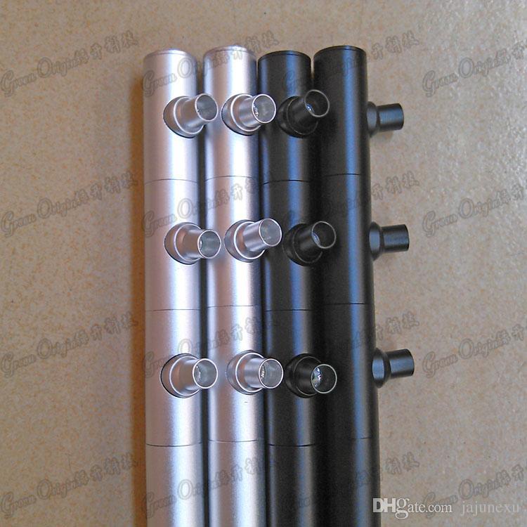 3W 320MM 높이 조절 가능한 멀티 헤드와 LED 쥬얼리 쇼케이스 디스플레이 램프 우아한 디자인 뜨거운 판매