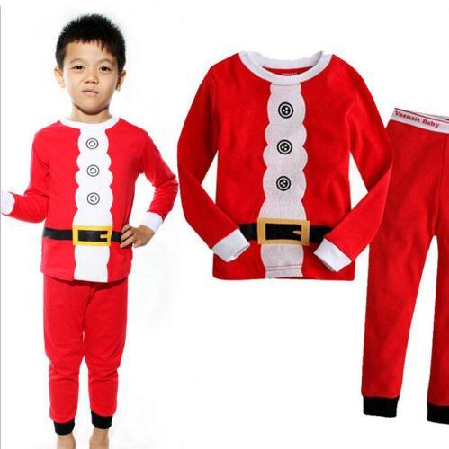 see larger image - Santa Claus For Kids