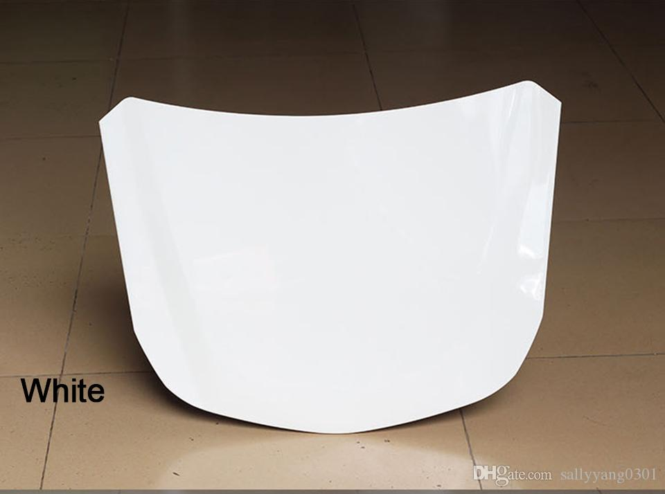 Metal car speed shape 55*41cm car bonnet display model painted hood for Automotive glass coating display MX-179E-1