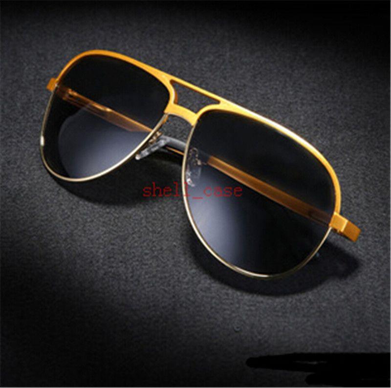 Sunglasses For Men Aluminium Magnesium Polarizing Sunglasses - What is invoice processing online glasses store