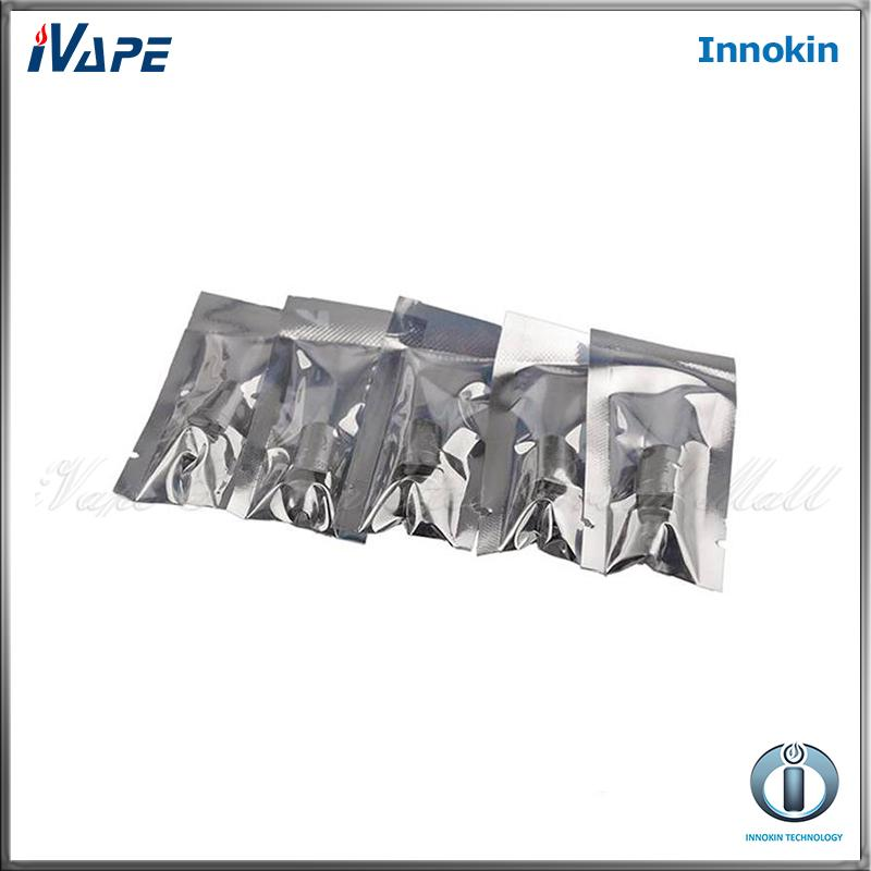 100% d'origine Innokin iTaste iSub Sub ohm Têtes de bobine Innokin iTaste iSub Sub Tanks Subohm Bobines de rechange
