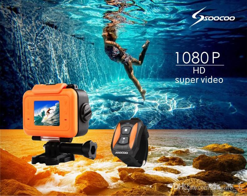 Mini Camera Subacquea : Action cam subacquea full 【 offertes gennaio 】 clasf