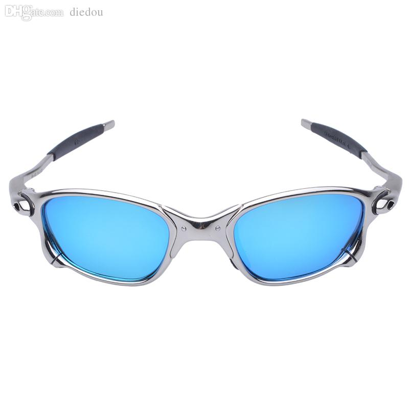 06870c8c0f 2019 Wholesale Original Romeo Men Polarized Cycling Sunglasses Aolly Juliet  X Metal Sport Riding Eyewear Oculos Ciclismo Gafas CP005 2 From Yvonna, ...