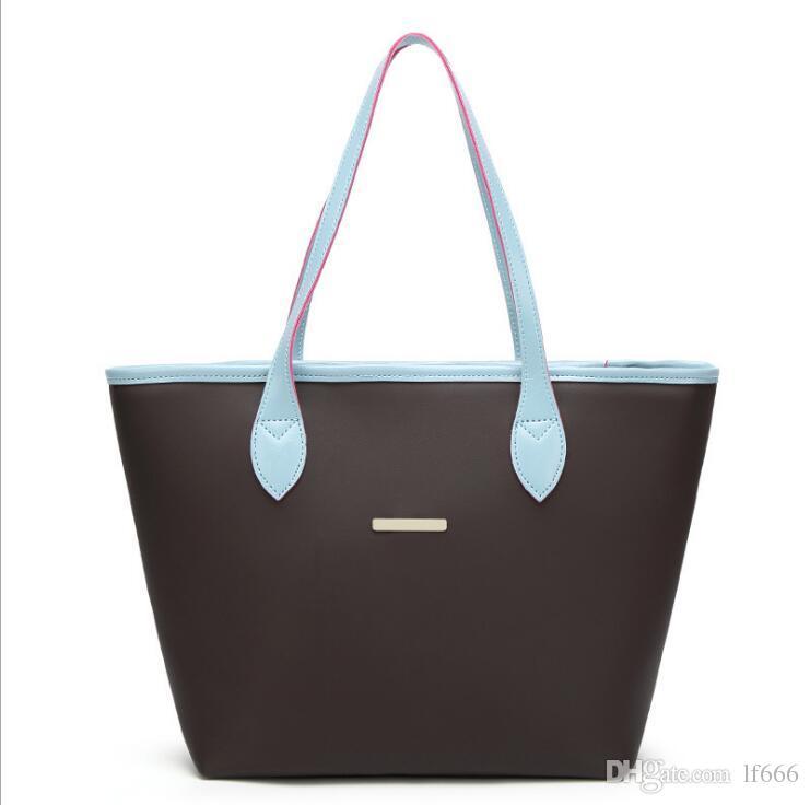 2017 Yeni Güney Kore tarzı moda çanta omuz çantası tüm maç büyük fabrika doğrudan grup