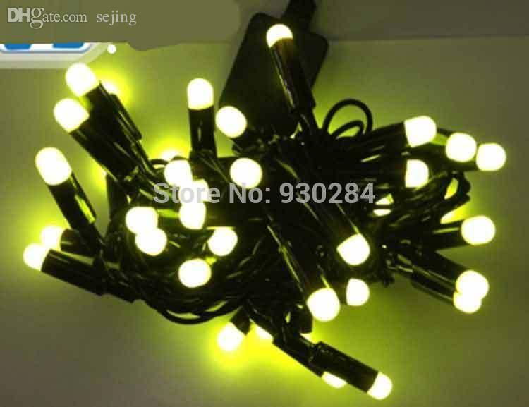 Wholesale Curtain Led Modeling String Rice Lights Waterproof Holiday ...