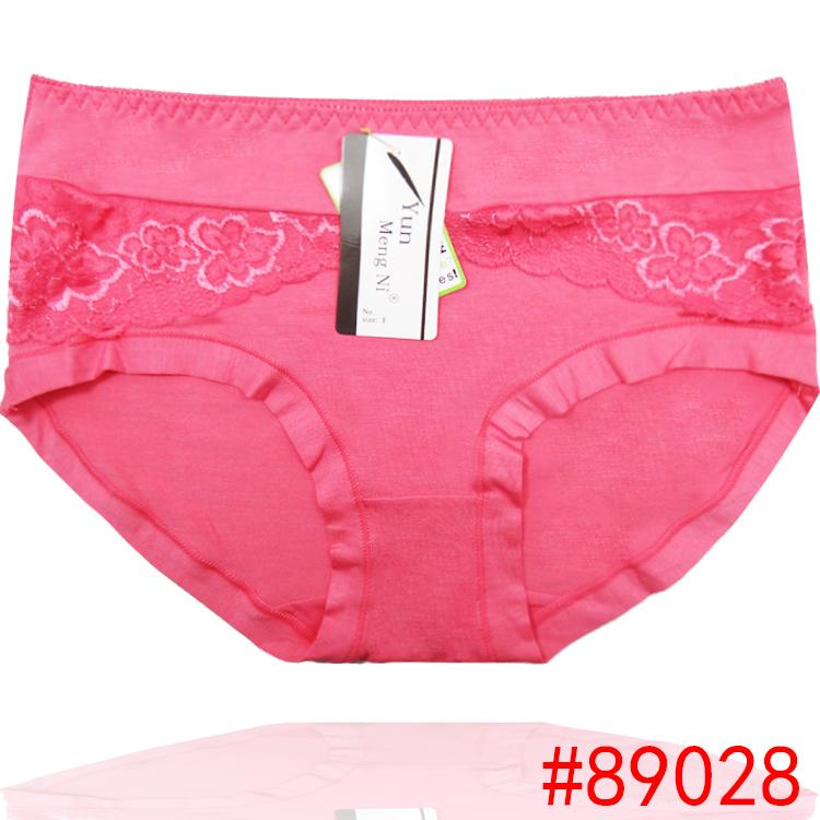 acb622512cf2 2019 Cozy Bamboo Brief Spandex Lady Panties Soft Lady Boyleg Super Bamboo  Lady Undergarment Women Tanga Sexy Lingerie Hot Intimate Free Size From ...