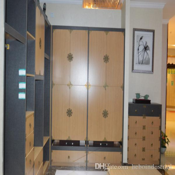 Double Color Wardrobe Design Furniture Bedroom/ikea Fabric Portable Wardrobe  Closets/parts For Wardrobe Sliding Door