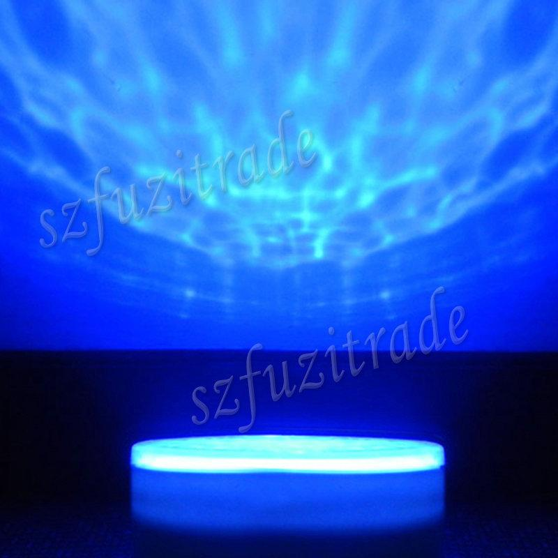 Online cheap new led night light projector for bedroom living room see larger image mozeypictures Choice Image