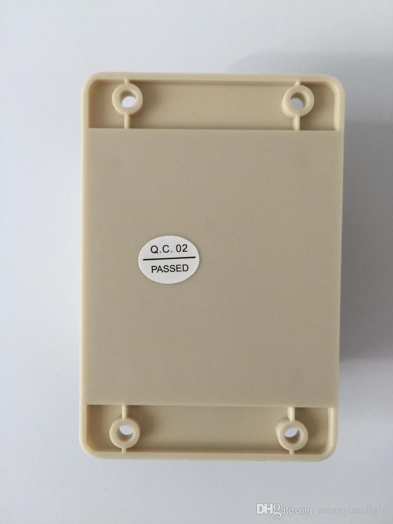 LED Lighting Adjust Brightness Controller DC12-24V 8A Led Touch Dimmer 12V 96W 24V 192W
