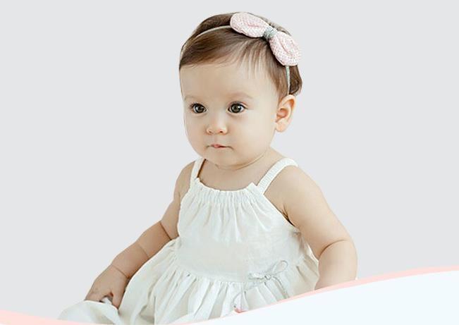 Hot infantil bonito Faixa de Cabelo Baby Girl filhos Cabelo fita de cabelo Headwrap Lace Bow Princesa Foto Prop Ornamentos Hairband Crianças Acessórios