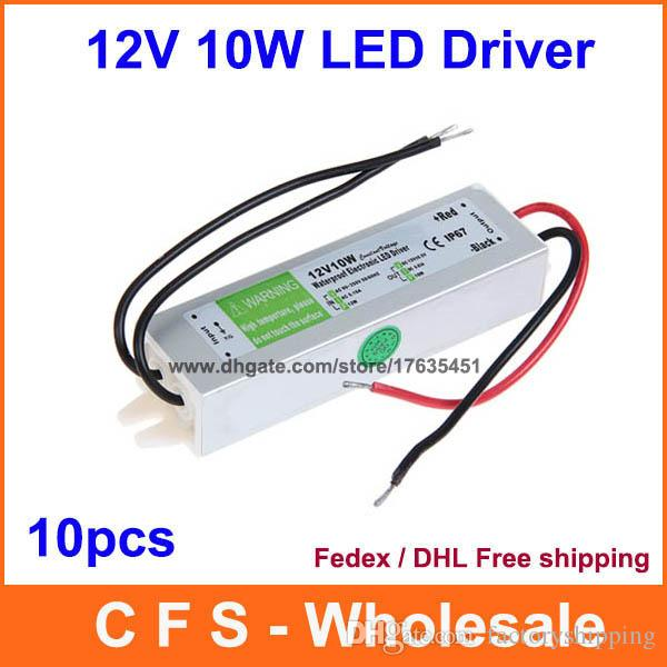 2019 dc led driver 12v 10w waterproof electronic cctv driver2019 dc led driver 12v 10w waterproof electronic cctv driver transformer, 12v 0 83a power supply fedex dhl from factoryshipping, $36 19 dhgate com