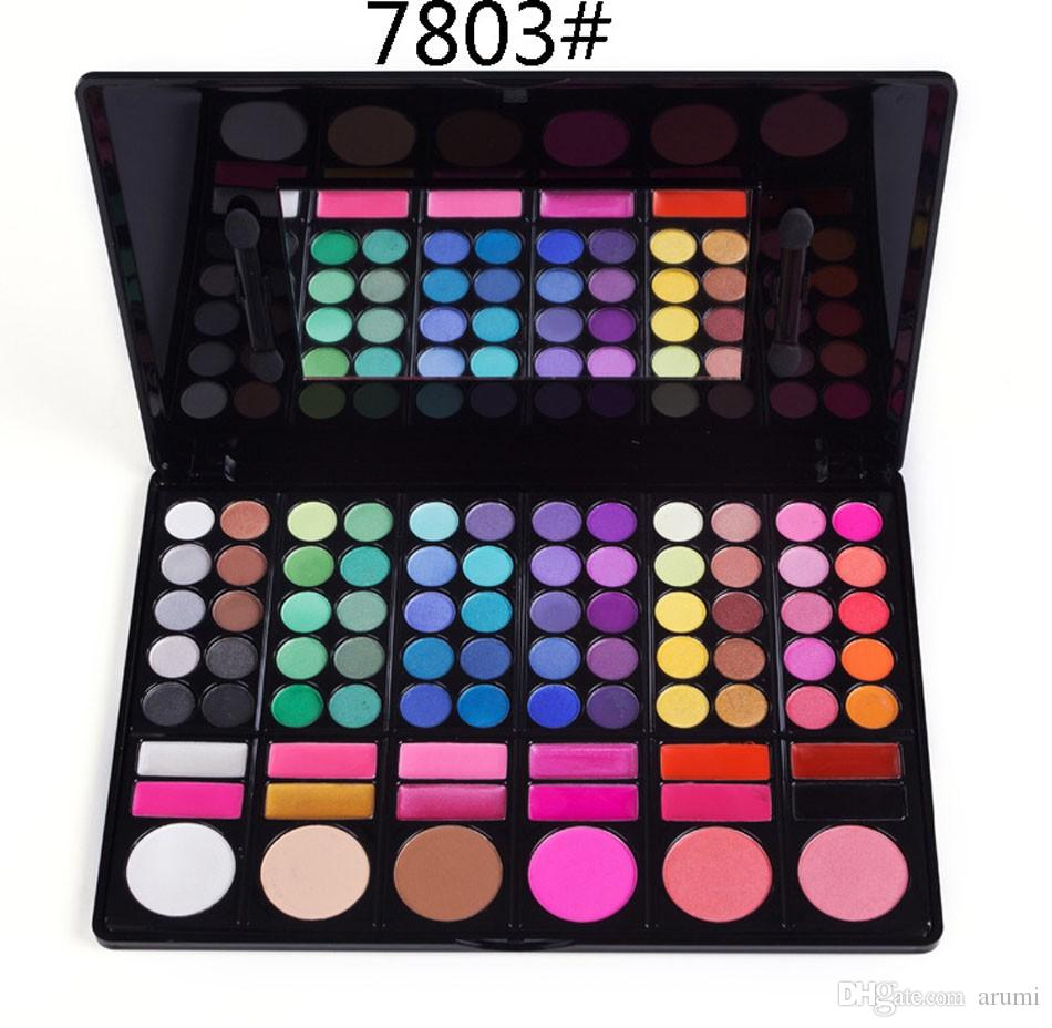 Cosmetic Ombretto Palette Earth Colour Lady Nude Eyeshadow Palette Ombretto Makeup Powder Palette