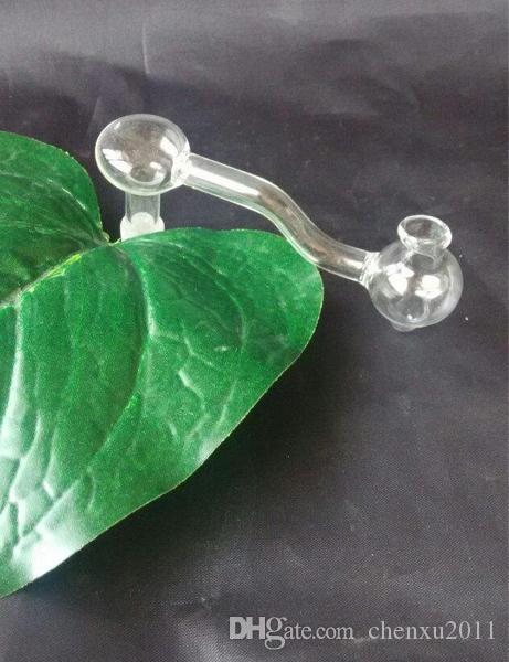 Wholesale 2015 new Convex mouth glass filter pot, glass Hookah / glass bong accessories, spot sales