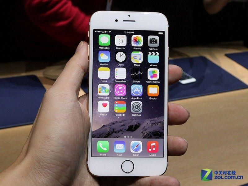 "100% Original Apple iPhone 6/6 Plus Mobile phone 4.7"" inch 5.5"" inch 2GB RAM 16/64/128GB ROM Refurbished Unlocked 4G LTE Smartphone"
