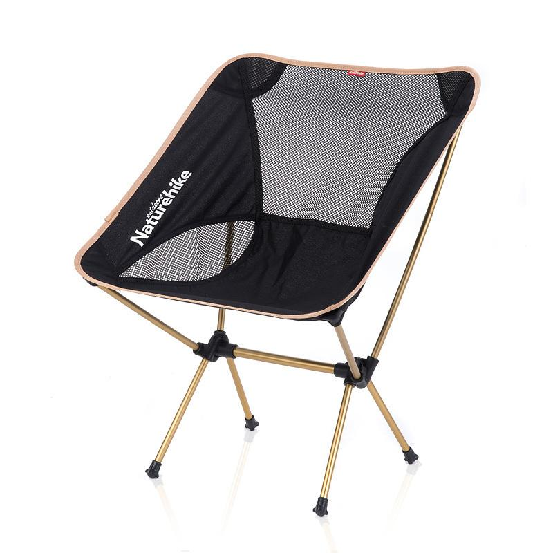 2018 Fishing Fishing Chairs New Outdoor Foldable Beach Chair Portable  Aluminium Alloy Chair Fishing Chair Nh15y012 L From Sports1234, $117.59 |  Dhgate.Com