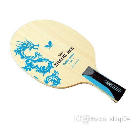 2018 Zhang Jike 36381 Table Tennis Blades Ping Pong Bat / Base / Paddle For  Table Tennis Racket Long Or Short Handle From Shiqi04, $24.68   Dhgate.Com