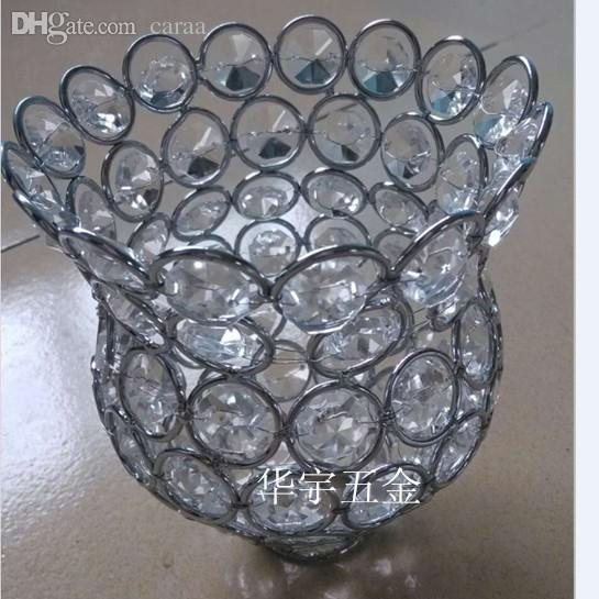 Online Cheap Wholesale Wall Lamp Pendant Light Crystal Lampshade ...