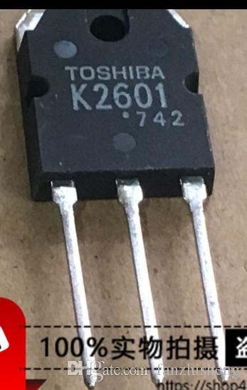 5 / PCS New original K50H603 IKW50N60H3 6R099P6 IPW60R099P6 2SK2601 K2601 TOSHIBA 2SK2611 K2611 2SK3878 K K3878