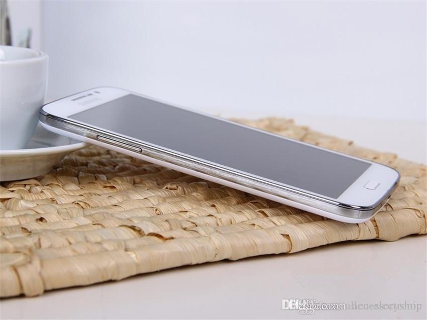 Refurbished Original Samsung Galaxy Mega 5.8 i9152 Dual SIM 5.8 inch Dual Core 1.5GB RAM 8GB ROM 8MP Mobile Phone Original Battery