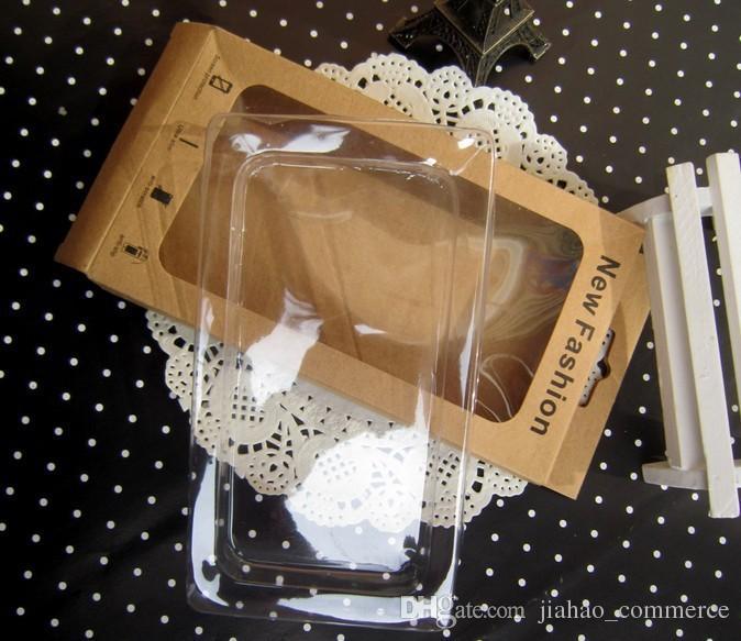 DHL 선박 OEM 종이 스마트 폰, 휴대 전화, 안 드 로이드 전화에 대 한 소매 블리스 터 패키지 상자 가죽 전화 케이스 포장 상자 DY